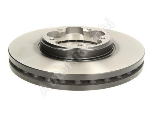 Brake disc Ford Transit, Tourneo Custom from 2012 2,2TDCi/2,0EcoBlue front, 288mm