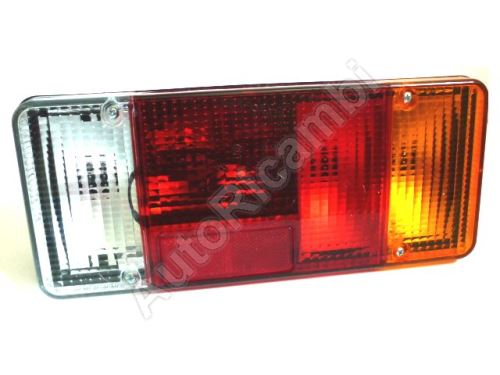 Tail light Iveco EuroCargo 75 right