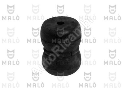 Leaf spring stop Iveco TurboDaily 59-12