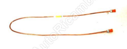 Brake pipe 4,75 x 900 mm Iveco Daily, Fiat Ducato