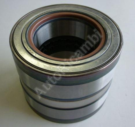 Wheel bearing Iveco EuroCargo 120E, rear