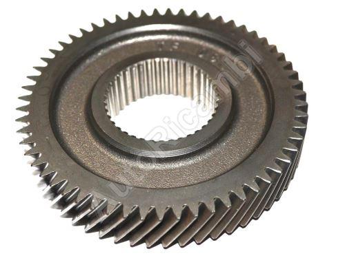 5th gear wheel Fiat Ducato from 2006 2,0/3,0, 59 teeth