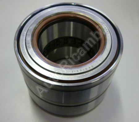 Wheel bearing Iveco EuroCargo, Stralis, rear
