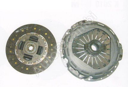 Clutch kit Iveco TurboDaily 2,8 267mm