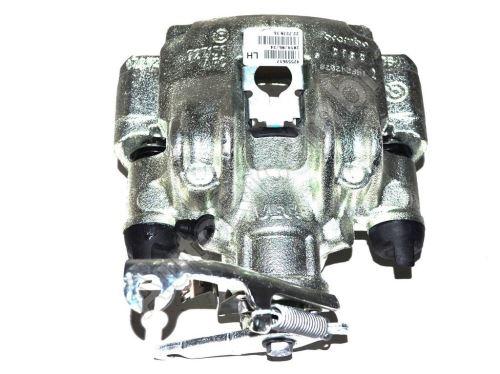 Brake caliper Iveco Daily 35S rear, left