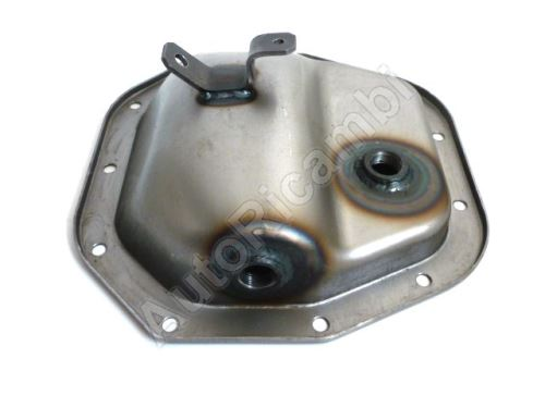 Differential cover Iveco Daily 2000 35 / 50C