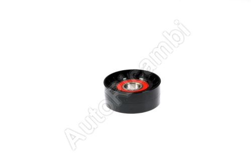 Drive belt pulley Iveco Daily 2,8 solo bearing