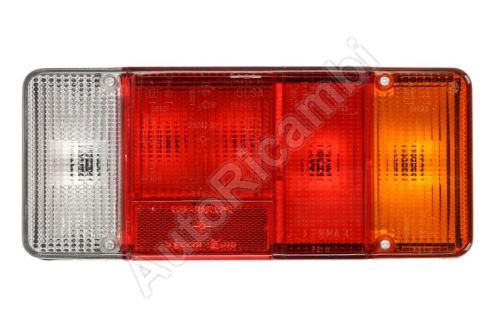 Tail light Iveco Daily 2000-2006, Ducato 2006-2014 right, Truck/Chassis