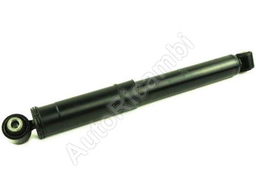 Shock absorber for Renault Master from 2010 rear, gas pressure, RWD, singlewheel