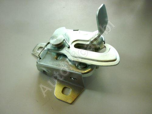 Bonnet lock Fiat Ducato 250