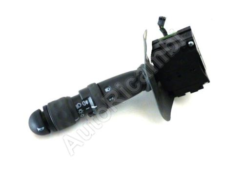Indicator stalk Iveco Daily 2000-2006 identical connection