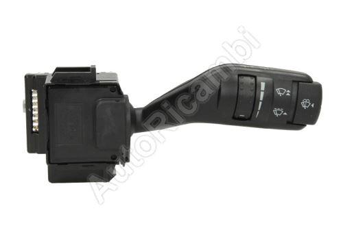 Wiper stalk Ford Transit 2006-2014 right, 12-PIN, rear wiper