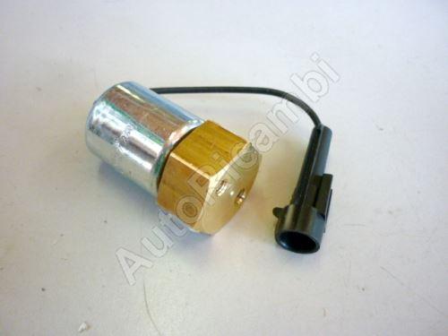 Thermostarter coil Iveco EuroCargo Tector euro2