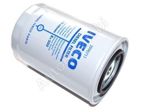Fuel filter Iveco Stralis, Trakker Cursor 10 from 2007 sensitive