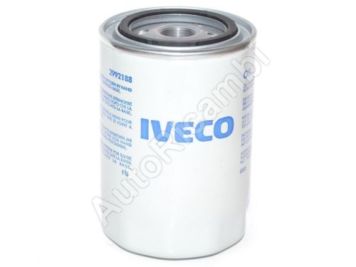 Fuel filter Iveco EuroCargo Tector from 2000 sensitive