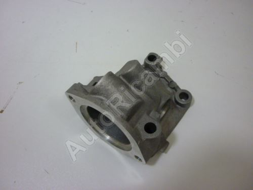 Thermostat housing Iveco Daily 2,8 TD
