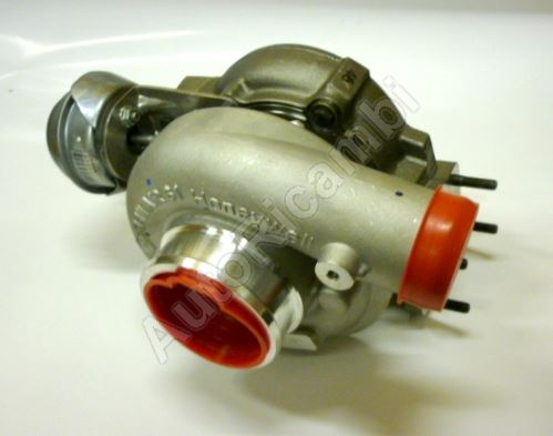 Turbocharger Iveco Daily 3,0 C18 Euro4 water cooling