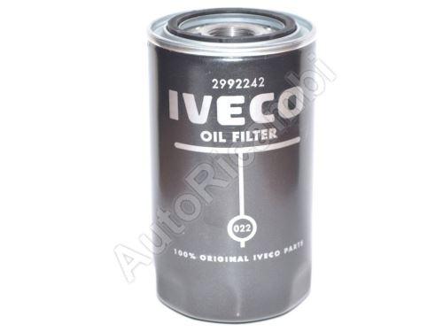 Oil filter Iveco EuroCargo Tector