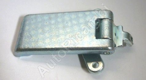 Rear door hinge Iveco Daily 2000-2014 left/ right upper 180°