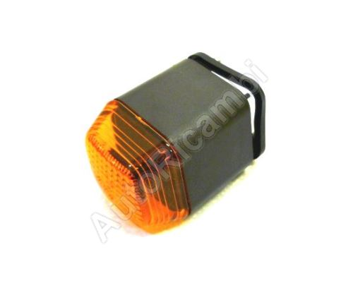Fender turn signal light Iveco EuroCargo Rest. short - without sleeve