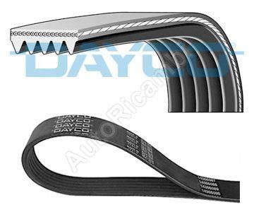Drive Belt Fiat Ducato 230/244 2,8 D/TDI/JTD
