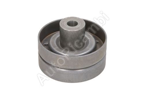 Belt guide pulley Ford Transit from 2011 2,2TDCI
