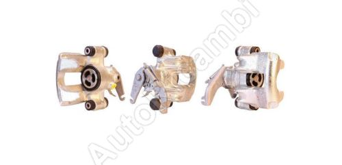 Brake caliper Iveco Daily from 2000 35S rear, right, 52mm