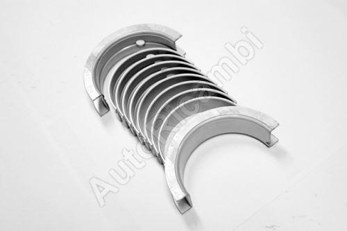 Main crank bearing Iveco Daily, Fiat Ducato 2,8 SET +0,254