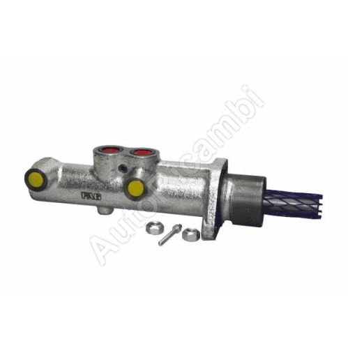 Master brake cylinder Iveco Daily 2000 35S 23,8 mm