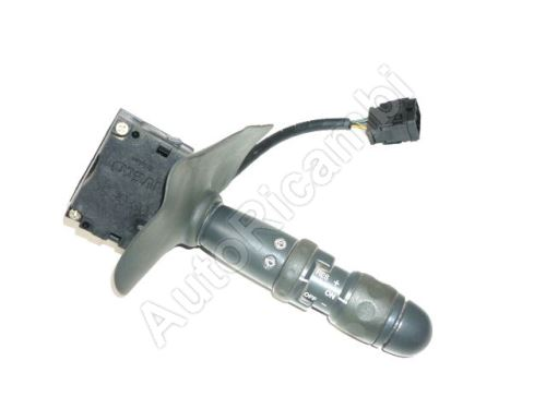 Wiper stalk Iveco Daily 2000-2006 with cruise control