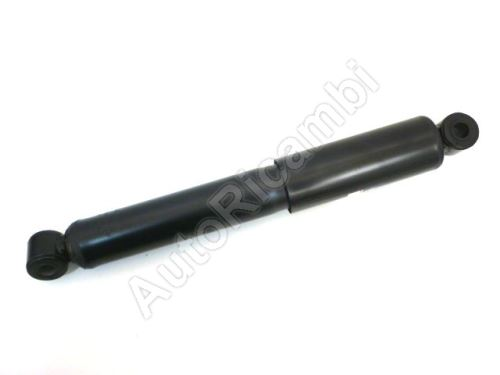 Shock absorber Iveco Daily 2000-2014 29L/35S rear, oil pressure, leaf spring over the axle