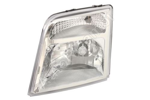 Headlight Ford Transit, Tourneo Connect 2002-2014 front, left H4