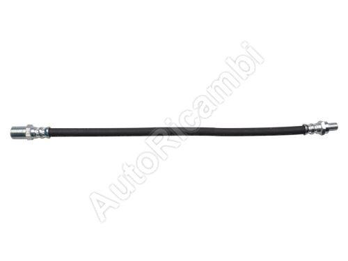 Brake hose Iveco TurboDaily 35-12 rear, L = 390mm