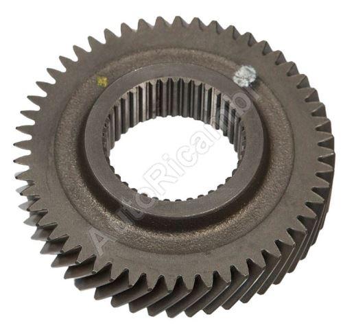 Gear wheel Fiat Ducato 2006/11/14- 2,0/2,3/3,0 JTD - 3rd Gear, 52 teeth