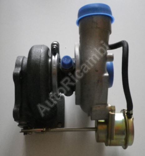 Turbocharger Iveco Daily 3,0  S/C18 Euro4