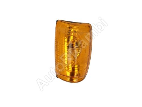 Mirror turn signal light Ford Transit from 2013 left, 16W