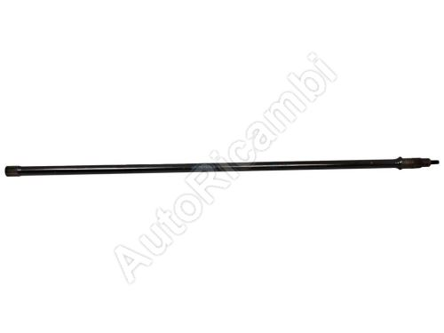 Torsion bar Iveco Daily from 2000 65/70C left, 1540/33mm