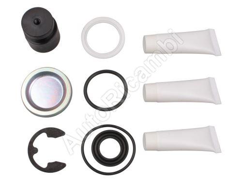 Brake caliper repair kit Iveco EuroCargo 75/100 for handbrake