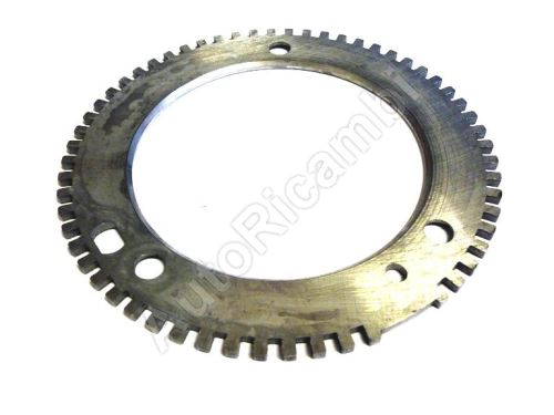 Crankshaft gear Iveco Daily from 2000, Fiat Ducato from 2002 2,3D