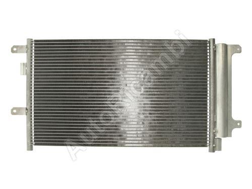 A/C condenser Iveco Daily 2006-2011 3,0