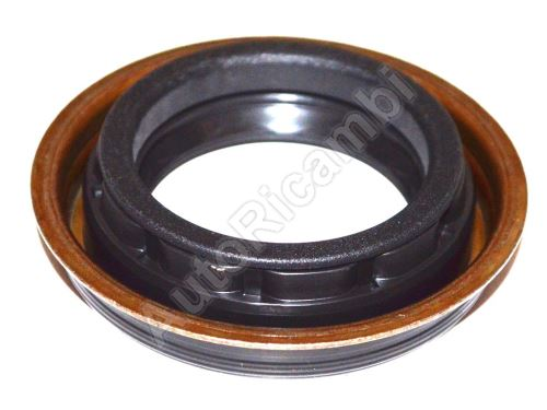 Transmission seal Fiat Ducato from 2006 2,0/2,3/3,0 JTD right to drive shaft
