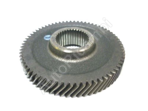 4/6th gear wheel Fiat Ducato from 2006 2,0/3,0, 67 teeth