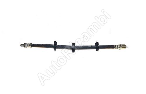 Brake hose Iveco Daily front 35C, 50C L = 370 mm