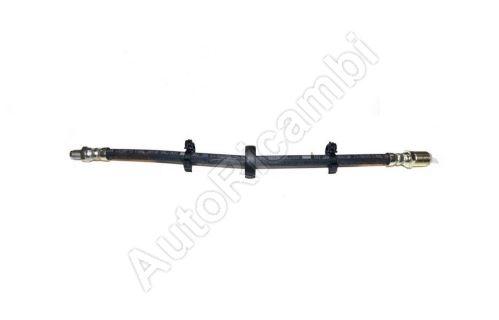 Brake hose Iveco Daily front 35C, 50C L = 370 mm