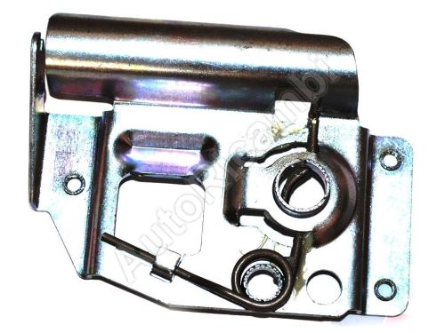 Bonnet lock Iveco Daily lower in front forehead