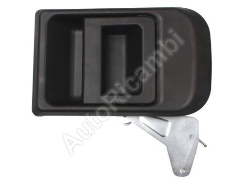 Outer rear door handle Iveco Daily 2000-2006