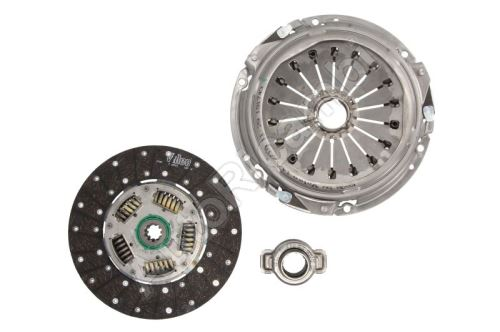 Clutch kit Iveco Daily 2006-2016 3,0D with bearing, 280mm