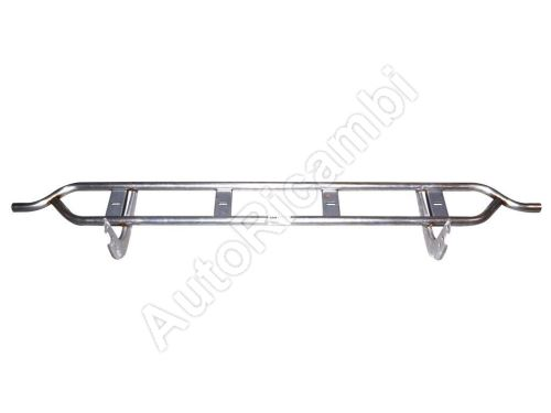 Rear bumper reinforcement Iveco Daily 2000-2014 footstep 35S/35C