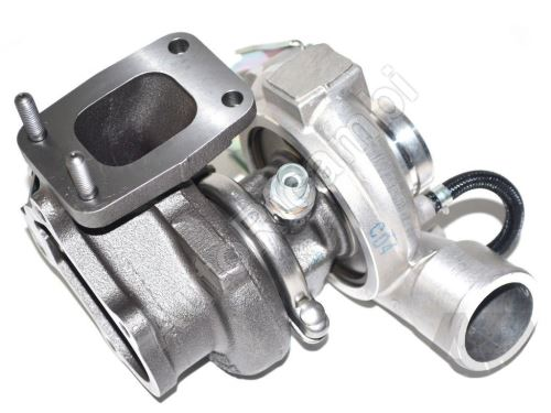 Turbocharger Iveco Daily 2,8 S/C11