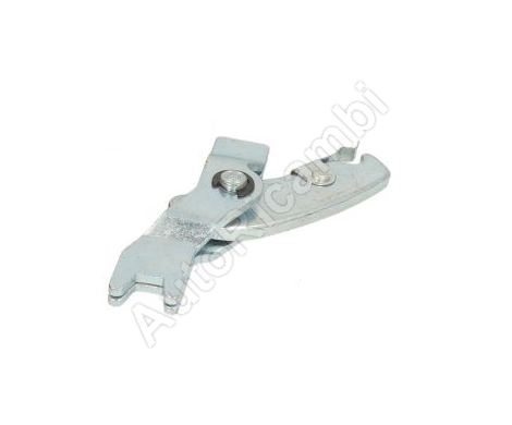 Handbrake mechanism Iveco Daily 35C, 50C